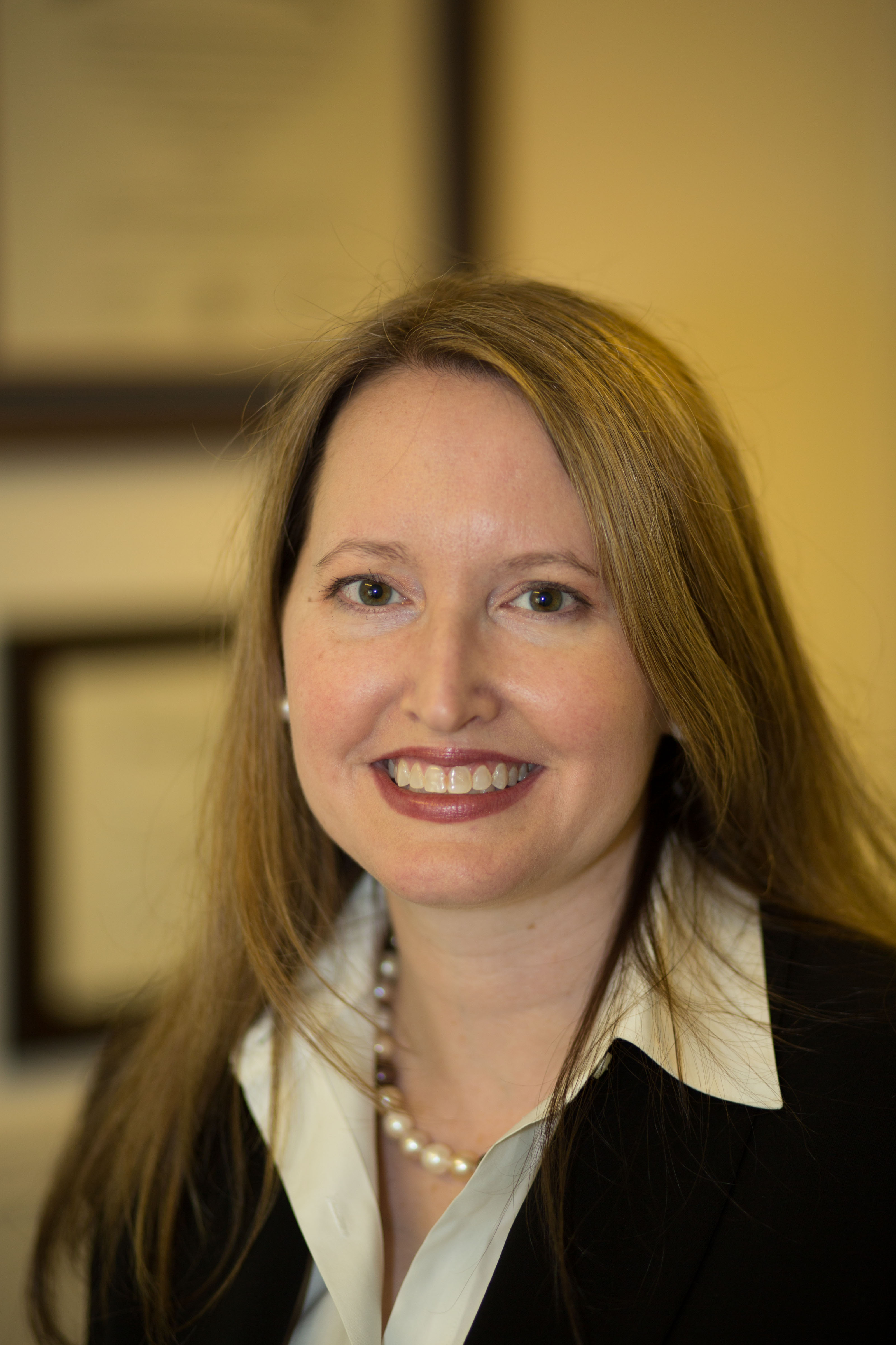 Audra Doyle, immigration attorney